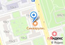 Компания «ПлюсЭлектро» на карте
