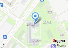 Компания «Средняя общеобразовательная школа №251» на карте