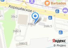Компания «АМИТЕХ» на карте