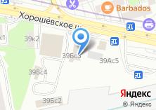 Компания «Chip-line» на карте