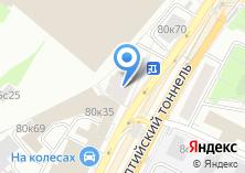 Компания «ДальОпт» на карте