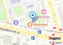 Компания «Лингво Сервис» на карте