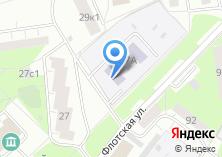Компания «Детский сад №351» на карте