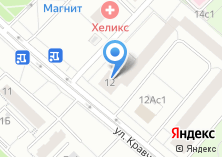 Компания «Yoga-market.ru» на карте