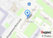 Компания «Richservice» на карте