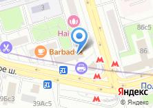 Компания «Евгений Леонов» на карте