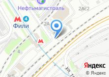 Компания «Ivushka» на карте