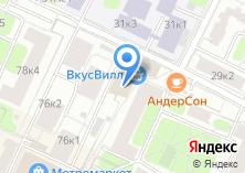 Компания «Свой ломбард» на карте