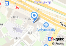 Компания «Юлиан сервис» на карте