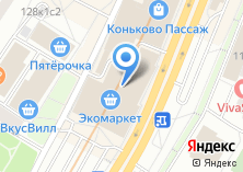 Компания «Dress Code» на карте