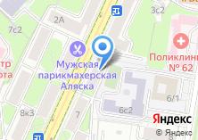 Компания «Селена Декор» на карте