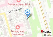Компания «WifiMag - wifi-оборудование» на карте