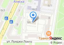Компания «Школа Натальи Нестеровой» на карте