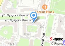 Компания «Гидротехническая Компания» на карте