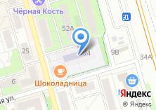 Компания «Лицей №11» на карте