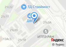 Компания «Строй-Опт» на карте