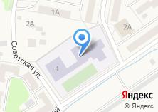 Компания «Львовская средняя общеобразовательная школа №4» на карте