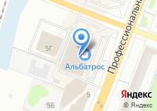 Компания «КЕТЕР ТЕЛЕКОМ РУС» на карте