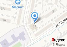 Компания «КОМТЕХ» на карте
