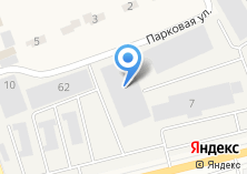 Компания «Союзтуларыба» на карте