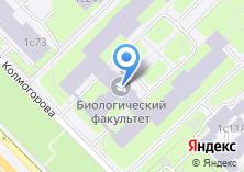 Компания «Рыболов-Спортсмен» на карте