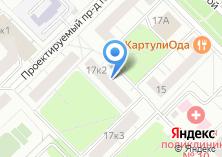 Компания «Православная энциклопедия» на карте