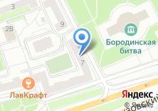 Компания «Народные промыслы» на карте