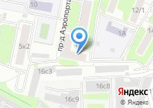 Компания «АРКОМ ИНВЕСТ» на карте