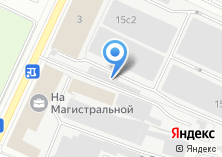 Компания «Broker Group» на карте