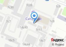 Компания «На Магистральном автомойка» на карте