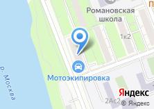 Компания «ЛМ-ТРЕЙД» на карте