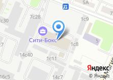 Компания «Eve Fashionbar» на карте