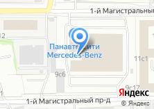 Компания «ИПК ЛИК» на карте