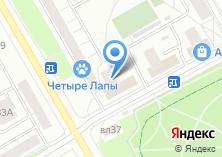 Компания «Дивный сад» на карте