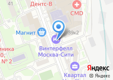 Компания «Республика» на карте