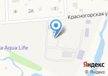 Компания «ВНИИХСЗР» на карте