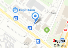 Компания «Белорусская ферма» на карте