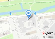 Компания «Сити-М - Высотные работы. Промышленный альпинизм в Москве.» на карте