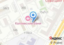 Компания «ВАГ Сервис» на карте