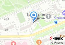 Компания «Зоомагазин на Южнобутовской» на карте