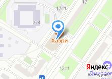 Компания «Магазин цветов и подарков» на карте