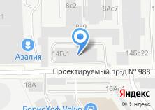 Компания «ОТС Рус» на карте
