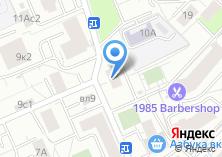 Компания «Аида и К» на карте