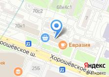 Компания «РИСОВЫЙ НИНДЗЯ» на карте