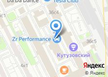 Компания «Скала-сити» на карте