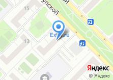 Компания «3D phone» на карте