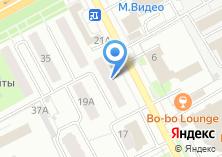 Компания «Ювелирная мастерская на ул. Готвальда» на карте