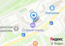 Компания «Ферма Здоровеньково» на карте