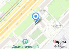 Компания «Центр реконструктивной медицины доктора Лисовенко» на карте