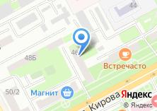 Компания «РусиЧ и Ко» на карте